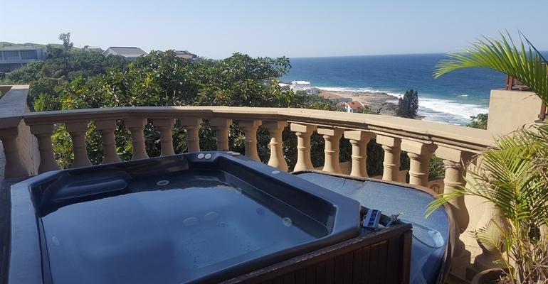 Oceanview Spa